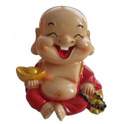 Laughing buddha Money Box