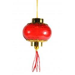 6cm Plastic Lanterns (pk of 16)
