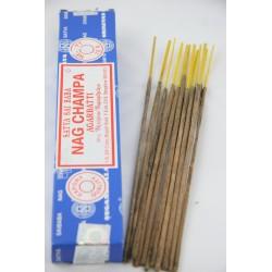 Incense (Nag Champa)