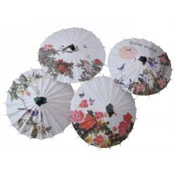 Paper Parasol
