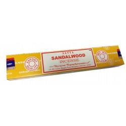 Incense (Satya)