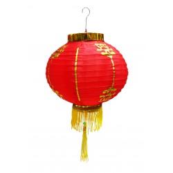 25cm Fabric Lantern
