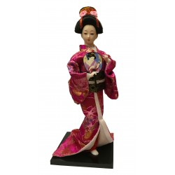 Japanese Figurine